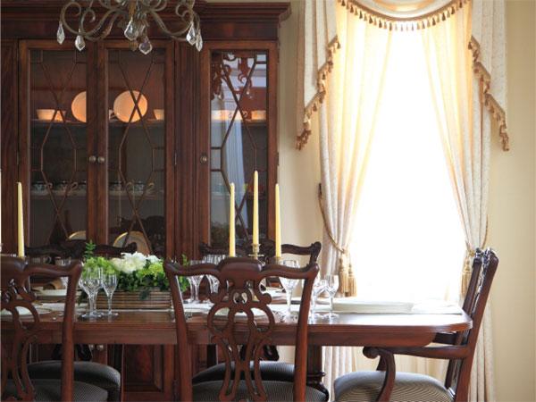英国スタイル ジョージアン様式の家3