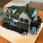手作り模型 (1)