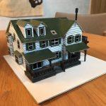 手作り模型 (3)